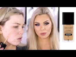 rimmel fresher skin foundation review