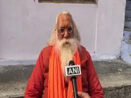 Head of Ram Janmbhoomi Nyas, Mahant Nritya Gopal Das' security has ...