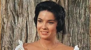 Murió la actriz Linda Cristal, la argentina que llegó a Hollywood    DiarioShow   El portal de espectáculo