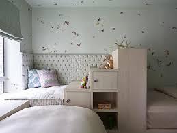 L Shaped Kids Beds Transitional Boy S Room