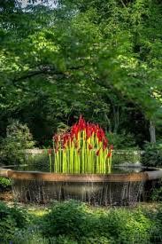 atlanta botanical garden dale chihuly