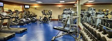 fitness firethorne country club