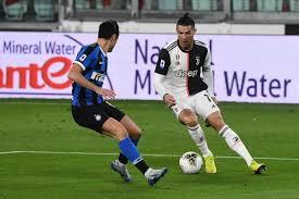 LIVE Juventus-Inter, diretta risultato in tempo reale Serie A