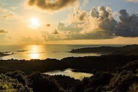 男鹿半島戸賀湾|無料の写真素材はフリー素材のぱくたそ