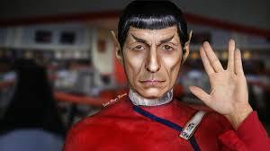 spock star trek makeup sarah magic