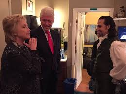Hillary Clinton Takes in Performance of Broadway's 'Hamilton' After FBI  Interview