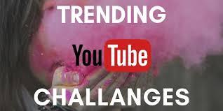 75 trending you challenges in 2020