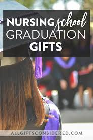 nursing graduation gifts