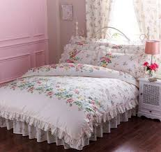 duvet cover sets shabby chic bedrooms