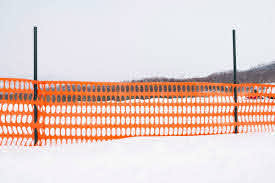 Conserve Water With A Snow Fence Thriftyfun