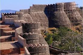 Private Tour: Kumbhalgarh Fort Day Trip from Udaipur 2020