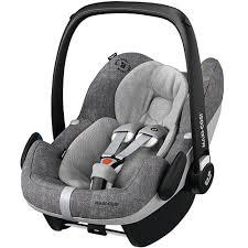 pro i size infant car seat 45 75 cm