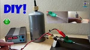 diy homemade fuel injector tester for