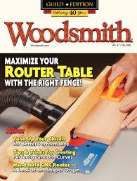 Magazine Issue 246 Woodsmith