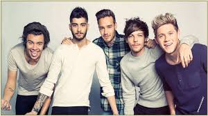 most viewed one direction wallpapers