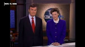 Cokie Roberts celebrates 15 years of 'This Week': Nov. 17, 1996 Video - ABC  News