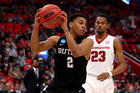 Butler vs. Providence injury report: Aaron Thompson out, Henry ...