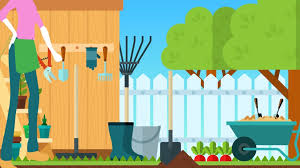 Gardening Tool Roundup How To Use And Store Them Jobe S