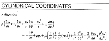 navier stokes equations ed rawle