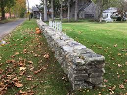 Stone Walls Dry Vs Wet Concord Stoneworks
