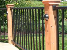 Springfield Fence In Springfield Mo Service Noodle