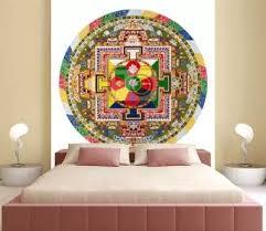 14 353 Mandala Buddhism Wall Murals Canvas Prints Stickers Wallsheaven