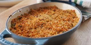 Gail Simmons' Lazy Shrimp Pie - TODAY.com