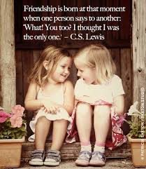 image result for friendship quotes for girls childhood