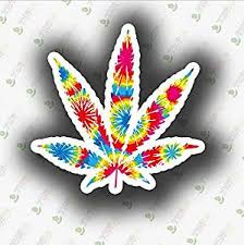 Buy 10 Colorful Weed Sticker Decals 420 Pot Highway Weed Sticker Rasta Suitcase Decal Window Decal Vinyl Decals Bumper Sticker In Cheap Price On Alibaba Com