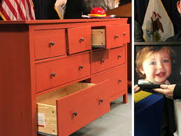 Deadly Dressers Sturdy Act Would Require Kids Furniture Meet Safety Standards Chicago Sun Times