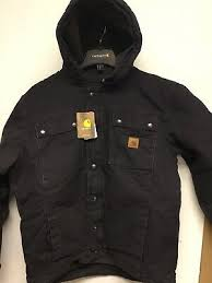 sherpa lined hooded bartlett jacket