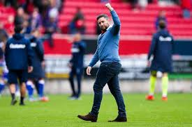 Lee Johnson's Spanish scouting mission and how Bristol City can ...