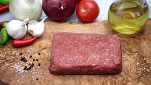 natural lite extra lean ground beef 16