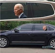 2020 Donald Trump Decals Car Stickers Biden Funny Left Right Window Peel Off Waterproof Pvc Car Window Decal Party Supplies Cca12500 From Qian006 1 66 Dhgate Com