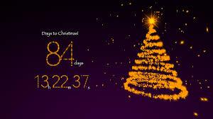 free countdown 2016