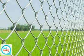 Chain Link Fence Supplier 84179 Construction Material In Karachi Dealmarkaz Pk