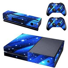 Uushop Protective Vinyl Skin Decal Cover For Microsoft Xbox One Console Wrap Sticker Skins With Two Free Wireless Contr Xbox One Console Xbox One Xbox One Skin
