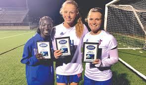 Lady Titans finish second in 12th Region Tournament – The Harrodsburg Herald