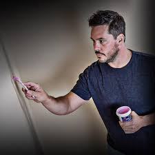 color changing wall repair patch kit