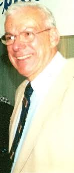 "Joseph R. ""Joe"" McCutcheon (May 7, 1927 - March 9, 2012) - WHIZ News"