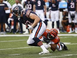 Bears place Adam Shaheen, Sherrick McManis on injured reserve, sign 2 new  players to roster | Sports | herald-review.com
