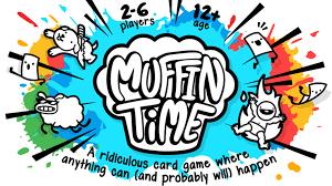 Muffin Time: The Random Card Game by Big Potato — Kickstarter