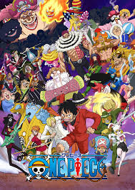 One Piece: Wan pîsu (TV Series 1999– ) - IMDb