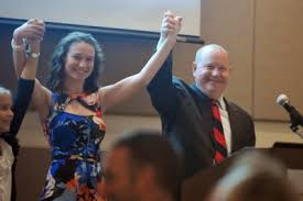 Election 2014: Bucshon tops Spangler - Dubois County Herald