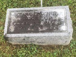 Addie Graham McGehee Bickerstaff (1887-1951) - Find A Grave Memorial