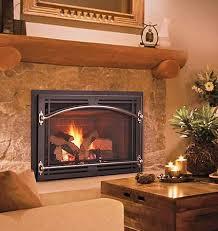 gas inserts gas fireplace inserts