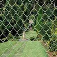 Galvanized Iron V Bent Wire Mesh Fence General Manufacturing Trading Corporation Id 19916402591