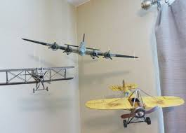Airplane Themed Baby Room Decor Ideas Create That Perfect Aviator Look