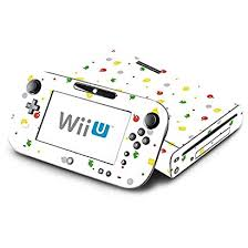 Animal Crossing New Leaf Special Edition Decorative Decal Cover Skin For Nintendo Wii U Console And Gamepad Uawdcrlz 67