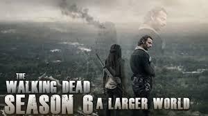 walking dead season 6 finale spoilers